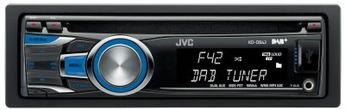 Produktfoto JVC KD-DB42EC1