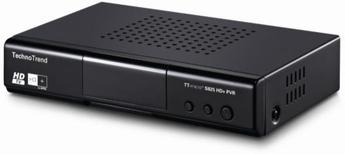 Produktfoto TechnoTrend TT Micro S825 HD+ PVR