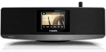 Produktfoto Philips NP3900