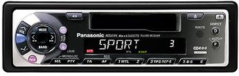 Produktfoto Panasonic CQ-RD323