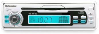 Produktfoto Roadstar CD 481 GD