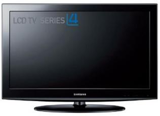 Produktfoto Samsung LE-32D403