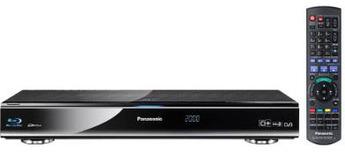 Produktfoto Panasonic DMR-BST800