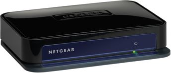 Produktfoto Netgear PTV2000 PUSH2TV