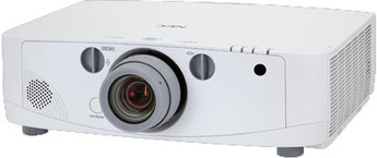 Produktfoto NEC PA500U