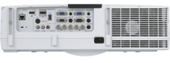 Produktfoto NEC PA600X