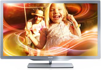 Produktfoto Philips 37PFL7666K