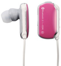 Produktfoto Elecom 11302 Bluetooth Stereo Headset