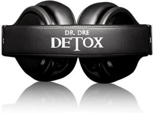 Produktfoto beats by dr. dre PRO Special Edition Detox