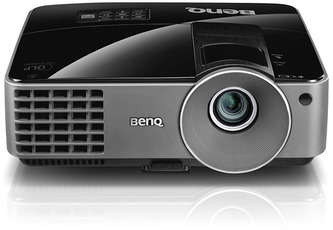 Produktfoto Benq MX501