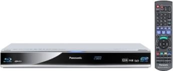 Produktfoto Panasonic DMR-BST701