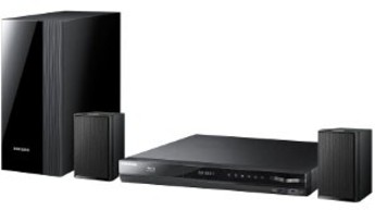 Produktfoto Samsung HT-D4200