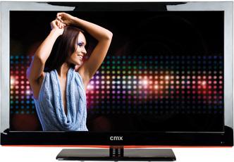 Produktfoto CMX LCD 7326H Manul