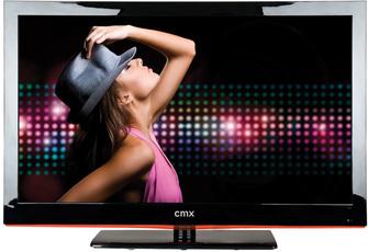 Produktfoto CMX LCD 7266H Caracal