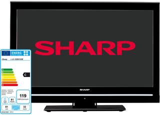 Produktfoto Sharp LC-32SH130E