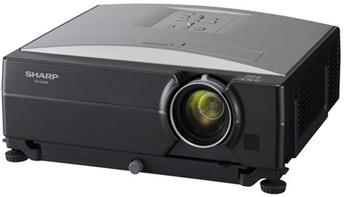 Produktfoto Sharp XG-C465X-L
