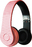 Fanny Wang Headphone FW-HEADPH1004PINK