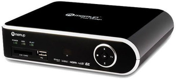 Produktfoto Memup Mediadisk FX HD