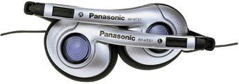 Produktfoto Panasonic RP-HT51E-S