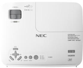 Produktfoto NEC V300W