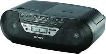 Produktfoto Sony ZS-RS09CP