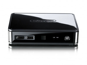 Produktfoto Sitecom MD-273 Network TV Media Player