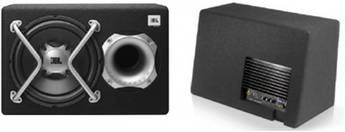 jbl gt basspro 12 auto subwoofer tests erfahrungen im. Black Bedroom Furniture Sets. Home Design Ideas