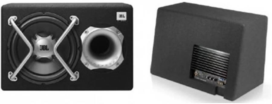 jbl gt basspro 12 auto subwoofer tests erfahrungen im. Black Bedroom Furniture Sets. Home Design Ideas