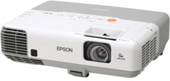 Produktfoto Epson EB-925 LW S