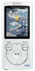 Produktfoto Sony NWZ-S764B