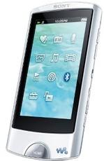 Produktfoto Sony NWZ-A865W