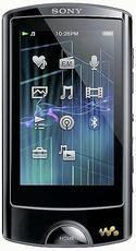 Produktfoto Sony NWZ-A867