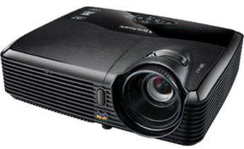 Produktfoto Viewsonic PJD5523W