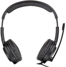 Produktfoto Speed Link SL-4475-BK Xanthos Stereo Console Headset