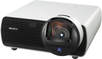 Produktfoto Sony VPL-SX125