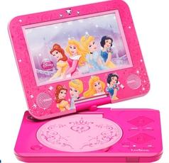 Produktfoto Lexibook DVDP4DP Disney Princess