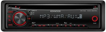 Produktfoto Kenwood KDC-351RN
