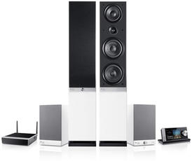 Produktfoto Teufel 2RAUMFELD HIGH END