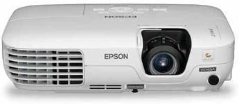 Produktfoto Epson EB-W9LW