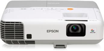 Produktfoto Epson EB-905 LW
