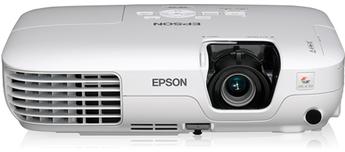 Produktfoto Epson EB-S9LW