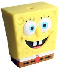 Produktfoto Technaxx Spongebob TV RC