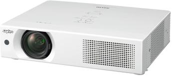 Produktfoto Sanyo PLC-WU3800