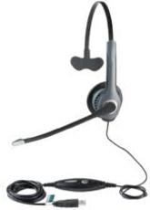 Produktfoto Jabra GN 2000 USB MONO NC 20001-432