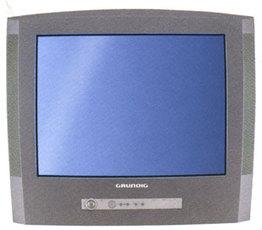Produktfoto Grundig Davio 55 M 55-290 /8 IDTV