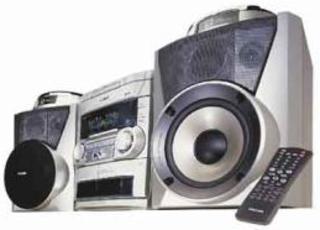 Produktfoto Philips FW-C 85