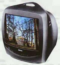 Produktfoto Philips 14 PT 1353