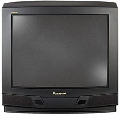 Produktfoto Panasonic TX 21 MD4C