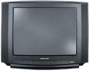 Produktfoto Panasonic TX 28 LD4C