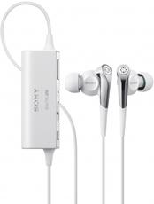 Produktfoto Sony MDR-NC100DB